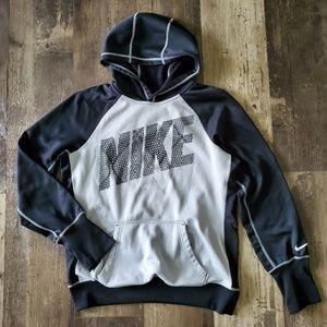 Nike hoodie youth M
